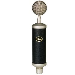 Blue Microphones Baby Bottle Cardioid Condenser Microphone
