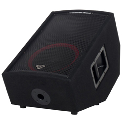 Cerwin Vega CVI122M portable 12 inch 2 way stage monitor