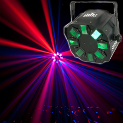 Chauvet Swarm 4 Dazzling Four Colour Effect Light