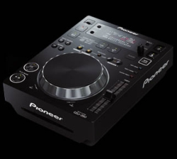 Pioneer CDJ350 Multi Media Player 'BLOWOUT-FINAL SALE' 1 unit left