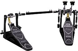 TAMA Drums HP900FSWV IRON COBRA DOUBLE PEDAL flexi glide - CLEARANCE
