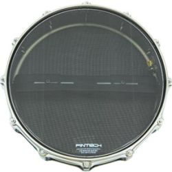 Pintech Acoustech Electronic Piccolo Snare Drum(3.5X14 Inches)