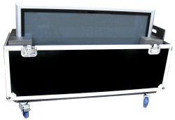 Road Ready Cases RRPLASMA42C Universal Case for 42inch Plasma Screen