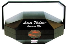 American DJ Laser Widow - Mini Red Laser - Great for House Parties