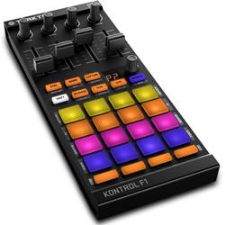 Native Instruments Traktor Kontrol F1 DJ Remix Controller