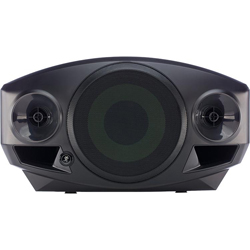Mackie FreePlay All In One Stereo Bluetooth Battery Powerable Portable PA Speaker