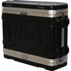 Gator GR3S Shallow 3U Audio Rack Case