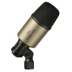 CAD Audio KBM412 Cardioid Dynamic Bass Drum Microphone