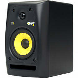 KRK RP5G2 Rokit 5-inch Two-Way Active Powered Studio Monitor