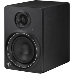 "Mackie MR5MK2 5"" 2-Way Powered Reference Monitor"