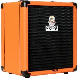 Orange CR25BX Crush PiX 25-Watt Bass Practice Amplifier
