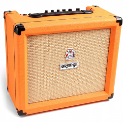 Orange CR35LDX Crush PiX 35-Watt Practice Amplifier with Effects