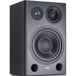 Fostex PM 8.4.1 8 Inch 3 Way Powered Monitor Speaker