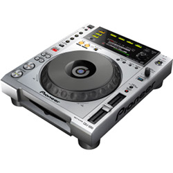 Pioneer CDJ850 Performance Multi Player (OPEN BOX) 'BLOWOUT-FINAL SALE' 1 unit left