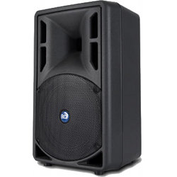 """RCF ART310A Active speaker system 10"""" + 1"""", 350W"""