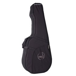 TRIC Case 038668 Classical/Folk � Deluxe Black
