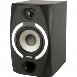 Tannoy REVEAL 501A 5-inch Active Near Field Studio Monitor