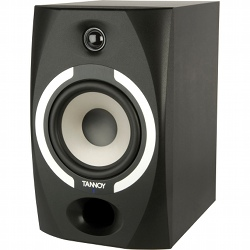 Tannoy REVEAL 601A 6.5-inch Active Near Field Studio Monitor