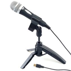 CAD Audio U1 USB Dynamic Recording Microphone
