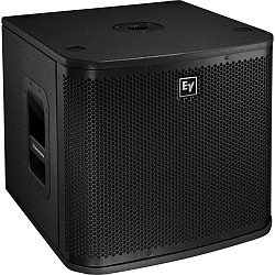 "Electro Voice ZXA1-Sub 800W 12"" Powered Subwoofer"