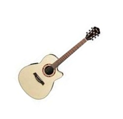 Ibanez AEF18ENT SPRUCE TOP MAHOGANY SIDES AND BACK - CLEARANCE