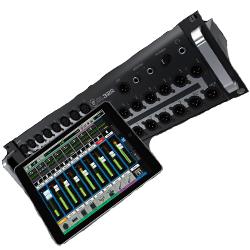 Mackie DL32R Powerful 32 Channel Digital Mixer with Wireless Control