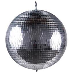 American DJ M-1212 inch Glass Mirror Ball