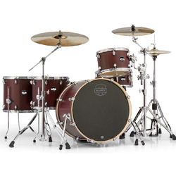 Mapex MPX-MA528SFRW Mars 5 Piece Crossover Shell Pack in Bloodwood