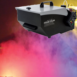 American DJ MISTER-KOOL Graveyard Fogger - low lying fog effect