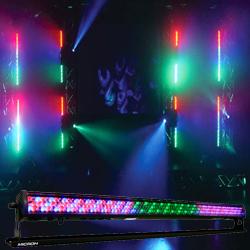 Microh LED BAR II RGB LED Bar Wash up to 100000 Hours LED Life