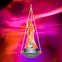 Chauvet BOB LED Simulated Flame Effect