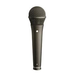 Rode S1-B Super-Cardioid Condenser Microphone (Black)