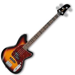 Ibanez TMB100-TFB Talman Series 4 String Bass Guitar in Tri Fade Burst Finish