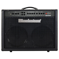 Blackstar HTMETAL60C 60W Valve Combo Guitar Amplifier with Celestion Speakers