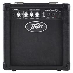 Peavey MAX126 10W Bass Combo Practice Amp