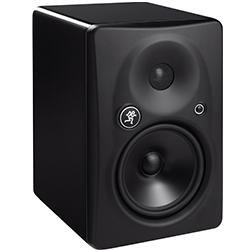 Mackie HR624MK2 6 Inch 2 Way High Resolution Studio Monitor