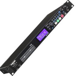 Tascam SSR100 Single Rackspace Solid State Recorder