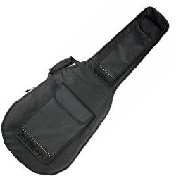 RockCase RC20809B Acoustic Rigid Soft Case