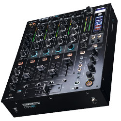 Reloop RMX-80 DIGITAL Four Plus One Channel Performance Club Mixer