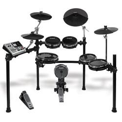 Alesis DM10StudioKit Professional Six Piece Electronic Drum Set