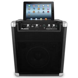 Alesis TransActiveWireless Portable Powered Bluetooth Speaker System