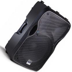 Alto TS115A TRUESONIC Active 800 Watt 2 way 15 Inch Loudspeaker
