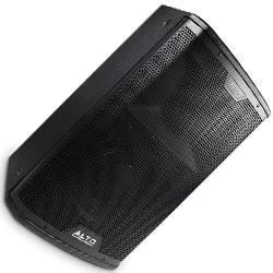 Alto Black10 10 Inch 2 Way 2400 Watt Powered Loudspeaker with Wireless Connectivity