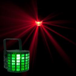 American DJ MINI-DEKKER DMX 512 RGBW LED