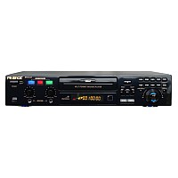 RSQ NEO-22 Multi Format Karaoke Player w/Recording Function