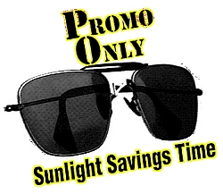 Promo Only Sunlight Savings Time BONUS SPECIAL** - For Canadian Customers Only