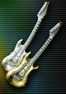 Magic Light 42&#039;&#039; Guitar