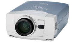 Canon LV7565 Video Projector