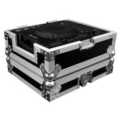 Road Ready Cases RRCDJ CD Player Case for Pioneer and Denon CD Players