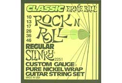 Ernie Ball Classic Reg. Slinky 2251